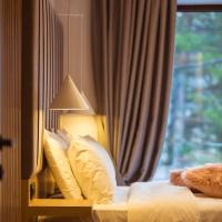 Adryades luxury apartments