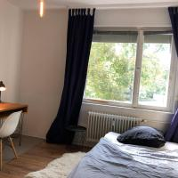 Stylish and beautiful Room Berlin City