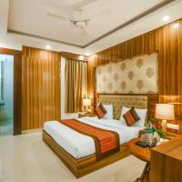 Hotel Almati Inn at Delhi Airport