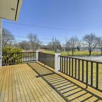 Marion House w/ Deck & Ocean Views-400 ft to Beach