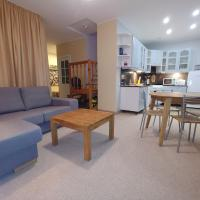Saare 5 Apartment