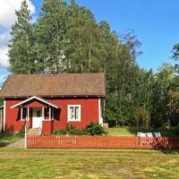 Holiday home GULLASKRUV