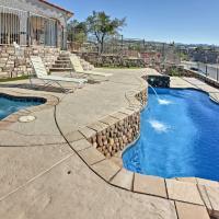 Home w/Seasonal Pool&Spa-5 Mi to Laughlin Casinos!