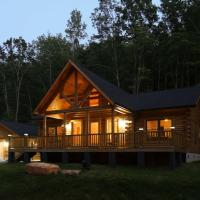 Linville Cabin w/Deck & Game Room - 7 Mi. to Falls