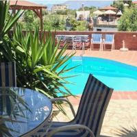 Pleasant Holiday Home in Piscopiano with Private Pool