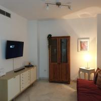 Céntrico y Moderno Ground Floor
