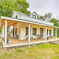 Historic Catskills Home, Near Willowemoc Creek!