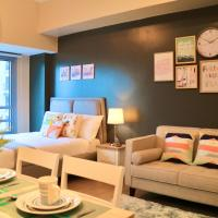 Bubbly Chic Unit in Eastwood with WiFi & Netflix