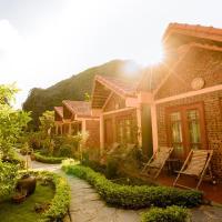 Tam Coc Luxury Homestay, hotel in Ninh Binh