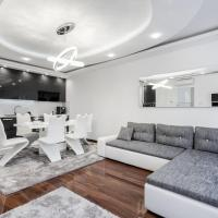 Kiraly 44 Luxury Apartment