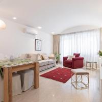 Rome As You Feel - Gregorio Style Apartment