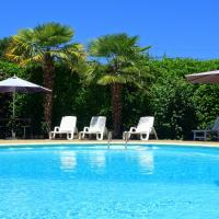 Sunny 4 bed Villa & Huge Private Pool in top location 5mins Mirepoix