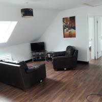 Modern 2 Bed Self Catering Apartment