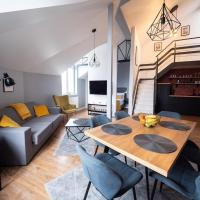 Rister Apartments