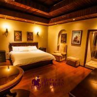 Hotel El Quijote BY PSHOTELS