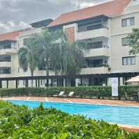 Travel Relaxing apartament Punta Cana airport 3 minutes
