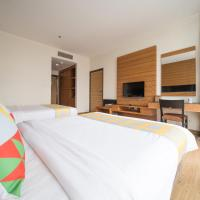 OYO Home 89730 Phenomenal Studio Dua Sentral - Memoire Suites