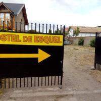 Hostel de Esquel