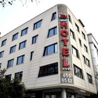 Dem İstanbul Airport Hotel