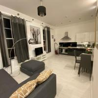 Luxery Covent Garden Flat