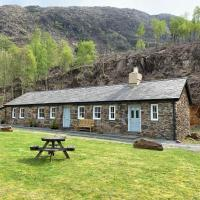 Sygun Cottage - Detached Cottage in the heart of the Snowdonia National Park