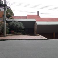 Your luxury home in Bogotá at affordable prices 1