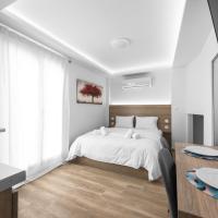Penthouse Level 9, Nilie Hospitality MGMT