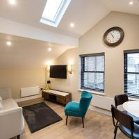 Cheltenham by Harrogate Serviced Apartments