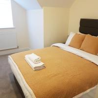 YBC Apartments Aldershot by SAZ Living