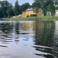 Villa Gurevitch