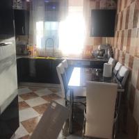 Super appartement de luxe T4 a la ville de Bejaia