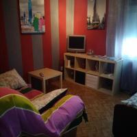Apartamentos Valle 9. 4