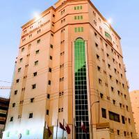 Hotel Crystal Palace Doha