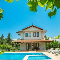 Villa Erdem 4 Bedroom with Private Pool