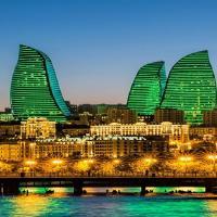 The Plaza Baku Hotel