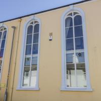 Seion Chapel