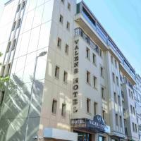 Valens Hotel İstanbul