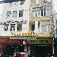 Thanh Xuân Hotel