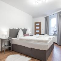 Lovely new studio close to Prague Castle by easyBNB