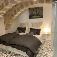 Studio Apartment in Valletta