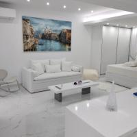 Despinas Luxury Suite Downtown