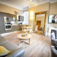 Luxurious and cosy apartment in Nottingham City Centre