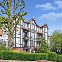 1 bed flat Hampstead Heath, Highgate Village