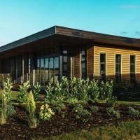 Goosedale Lodges