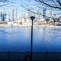 Dock View Luxury Apartment
