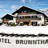 Hotel Garni Brunnthaler