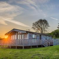 Moonrise Lodge - Curlew Lodge