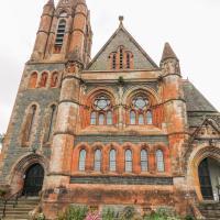 Penthouse St. Mary's Church