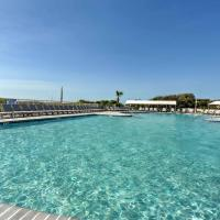 NEW Hilton Head Island Resort Villa-Steps to Beach