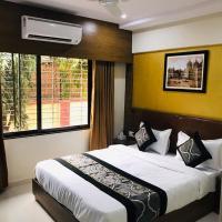 Hotel Crystal Luxury Inn - Bandra Mumbai